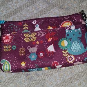 Lily Bloom Bags - Cat & Mouse Ashley mini crossbody bag